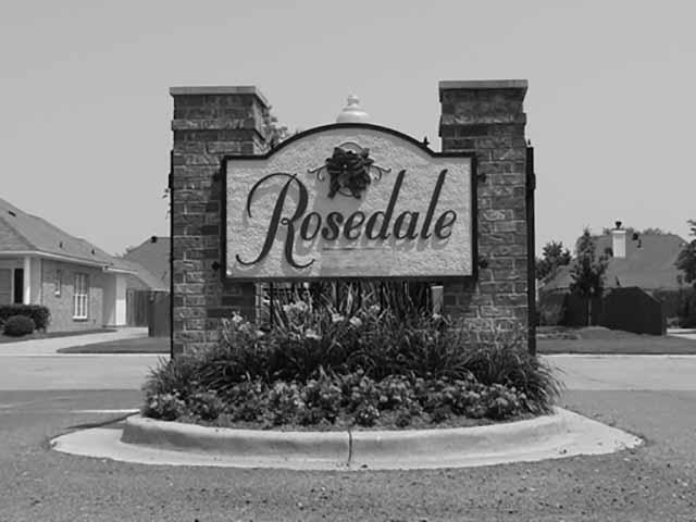 Blocked Driveway Towing Rosedale